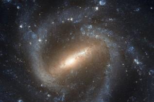 Фотография: NASA & ESA. 3 февраля 2012 года.