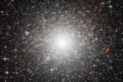 Фотография: ESA/Hubble & NASA. 7 ноября 2011 года.