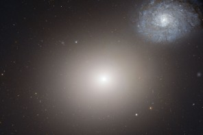 Фотография: Oli Usher, Hubble/ESA