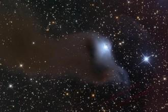 Изображение: NASA/Stephen Leshin